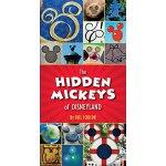 【预订】The Hidden Mickeys of Disneyland