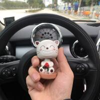 汽车摇头摆件车饰车载车内饰品摆件可爱卡通娃娃车上装饰品