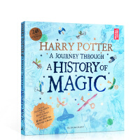 魔法史之旅 Harry Potter哈利波特系列A Journey Through A History of Magi