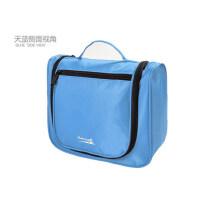 新款时尚洗漱包情侣旅行化妆包防水大容量 便携式户外包