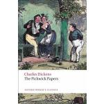 【预订】The Pickwick Papers