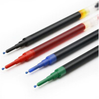 日本百乐BXS-V5RT笔芯 适用于BXRT-V5 BX-GR5