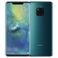 Huawei/华为Mate20 Pro (6+128GB)(8+128GB)(8+256GB)曲面屏徕卡三摄麒麟980芯片 华为智能手机