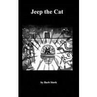 【预订】Jeep the Cat