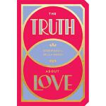 【中商原版】关于爱的秘籍 英文原版 The Truth About Love Abrams Noterie Harry