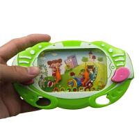 套圈玩具童年儿时经典水中套圈圈游戏机水机 颜色随机