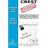 【预订】CBEST Strategy: Winning Multiple Choice Strategy for th