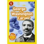 Nat Geo Readers George Washington Carver Lvl 1