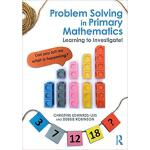 【预订】Problem Solving in Primary Mathematics 9781138911116