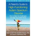 【预订】A Parent's Guide to High-Functioning Autism Spectrum Di
