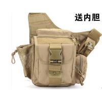 百搭腰包男户外腰包超级实用鞍袋鞍包 多功能包登旅游摄影包