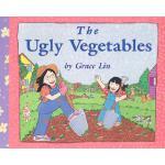 【预订】The Ugly Vegetables 9781570914911