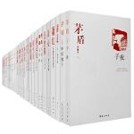 现代文学百家・名家选粹(全27册)