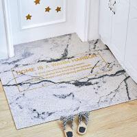入户门丝圈地垫ins门厅地毯可裁剪进门垫玄关大门口脚垫家用