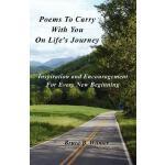 【预订】Poems to Carry with You on Life's Journey: Inspiration