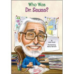 WHO WAS DR SEUSS 进口故事书,Janet Pascal(珍妮特・帕斯卡尔),Penguin US,97