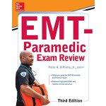 【预订】McGraw-Hill Education's EMT-Paramedic Exam Review, Thir