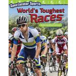 【预订】Spectacular Sports: World's Toughest Races: Understandi