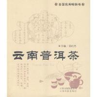 云南普洱茶周红杰云南科学技术出版社