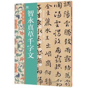 智永真草千字文(pdf+txt+epub+azw3+mobi电子书在线阅读下载)