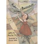 【预订】Kate and the Beanstalk 9781416908180