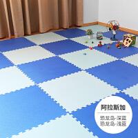 加厚防潮室内拼接垫婴儿童爬行垫爬爬垫居家客厅地板垫60T