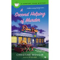 【�A�】A Second Helping of Murder