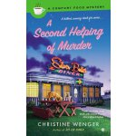 【预订】A Second Helping of Murder