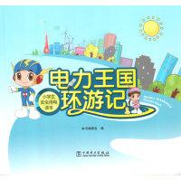 电力王国环游记――小学生安全用电读本