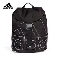 Adidas/阿迪达斯男女双肩包运动包学生书包电脑背包FK0524