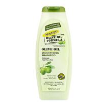 保税区发货(20年5月) Palmer's/帕玛氏 橄榄油柔顺洗发水13.5 fl.oz/400ml 包邮包税