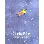 Gorky Rises 飞吧 高尔基(荣获纽约时报绘本、纽约时报童书奖) ISBN 9780374427849