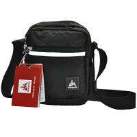 ONEPOLAR 极地 运动休闲挎包 挂包钱包卡包平板电脑包 5632