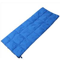 居家保暖时尚羽绒睡袋户外白鹅绒保暖透气舒适户外野营睡袋