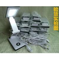 安7号用干电池台灯护眼学习学生宿舍折叠高亮可调光5