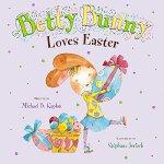 【预订】Betty Bunny Loves Easter
