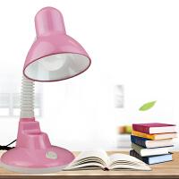 插电护眼灯小台灯学习书桌宿舍学生儿童台式无频闪办公阅读灯