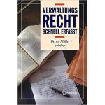 【预订】Verwaltungsrecht - Schnell Erfasst 9783540209201