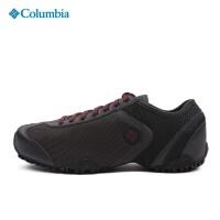 哥伦比亚(Columbia) 2019春夏新品城市户外男鞋透气轻便登山徒步鞋DM1086