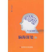 【正版二手书9成新左右】脑海深处2 王拥军 科学技术文献出版社