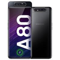 三星 Galaxy A80(SM-A8050)超大屏幕 炫转三摄 移动联通电信全网通4G全面屏手机