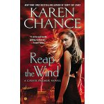 【预订】Reap the Wind: A Cassie Palmer Novel