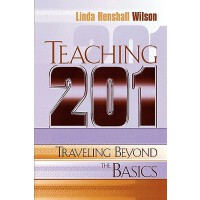 【预订】Teaching 201: Traveling Beyond the Basics