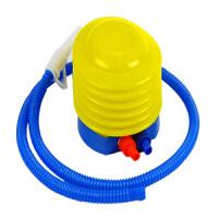 脚踩充气泵游泳圈打气筒气球儿童玩具充气桶洗澡盆游泳池打起筒