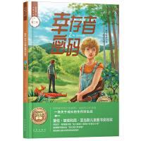 世界青少年大奖小说丛书:幸存者密码