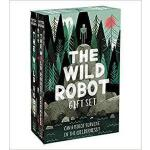 【预订】The Wild Robot Hardcover Gift Set 9780316450607