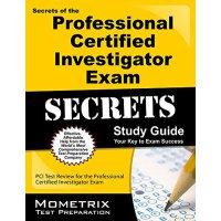 【预订】Secrets of the Professional Certified Investigator Exam