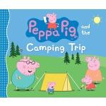 【预订】Peppa Pig and the Camping Trip