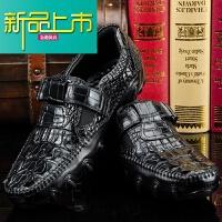 新品上市真皮皮鞋真皮男商务休闲鞋泰国八爪鱼鞋子圆头豆豆鞋软底男鞋