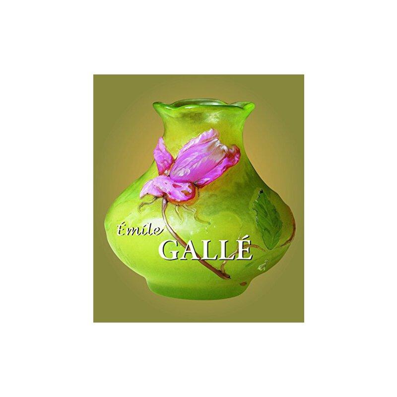 【预订】Emile Galle美国库房发货,通常付款后3-5周到货!